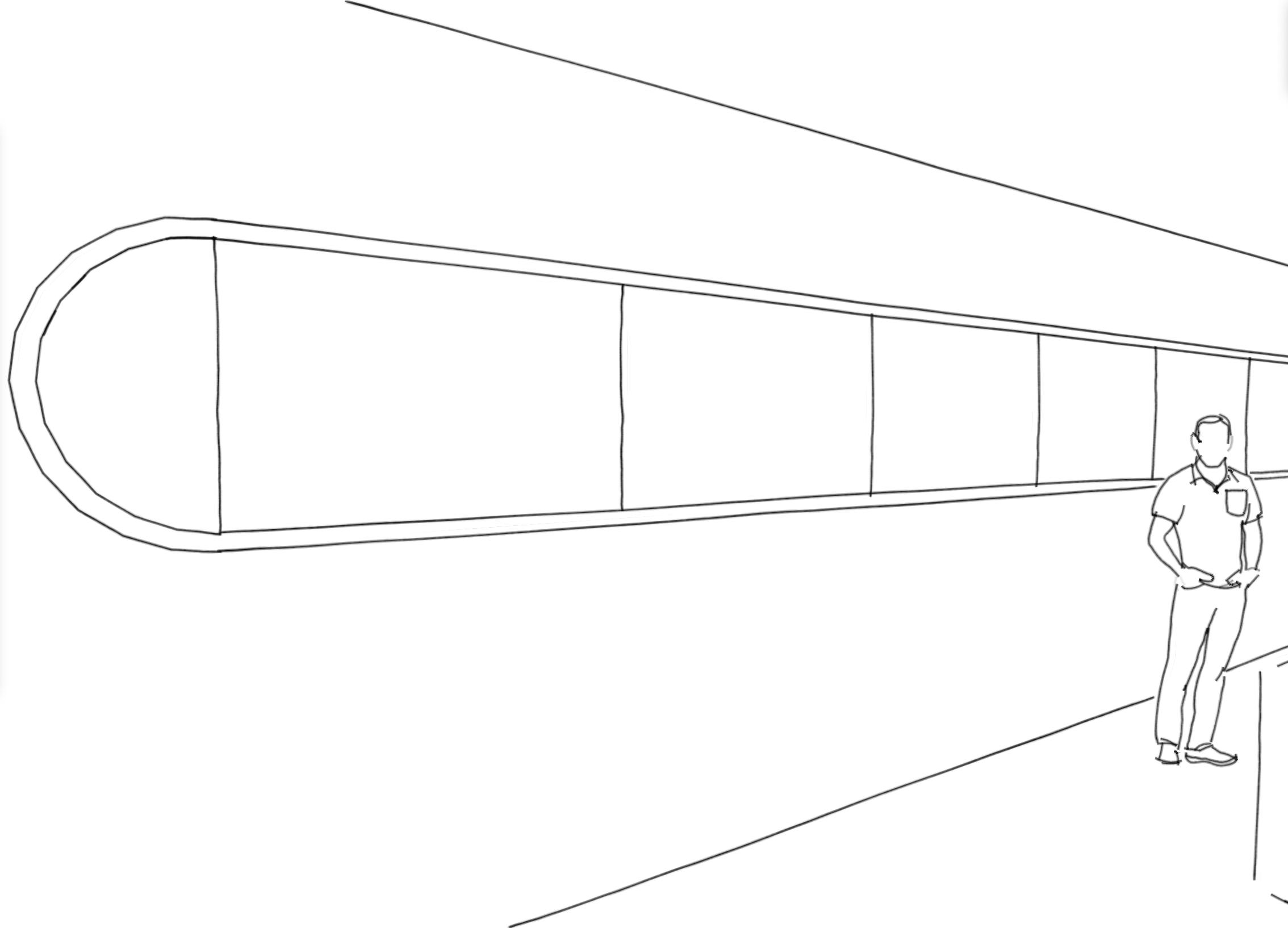 4. spaceship window