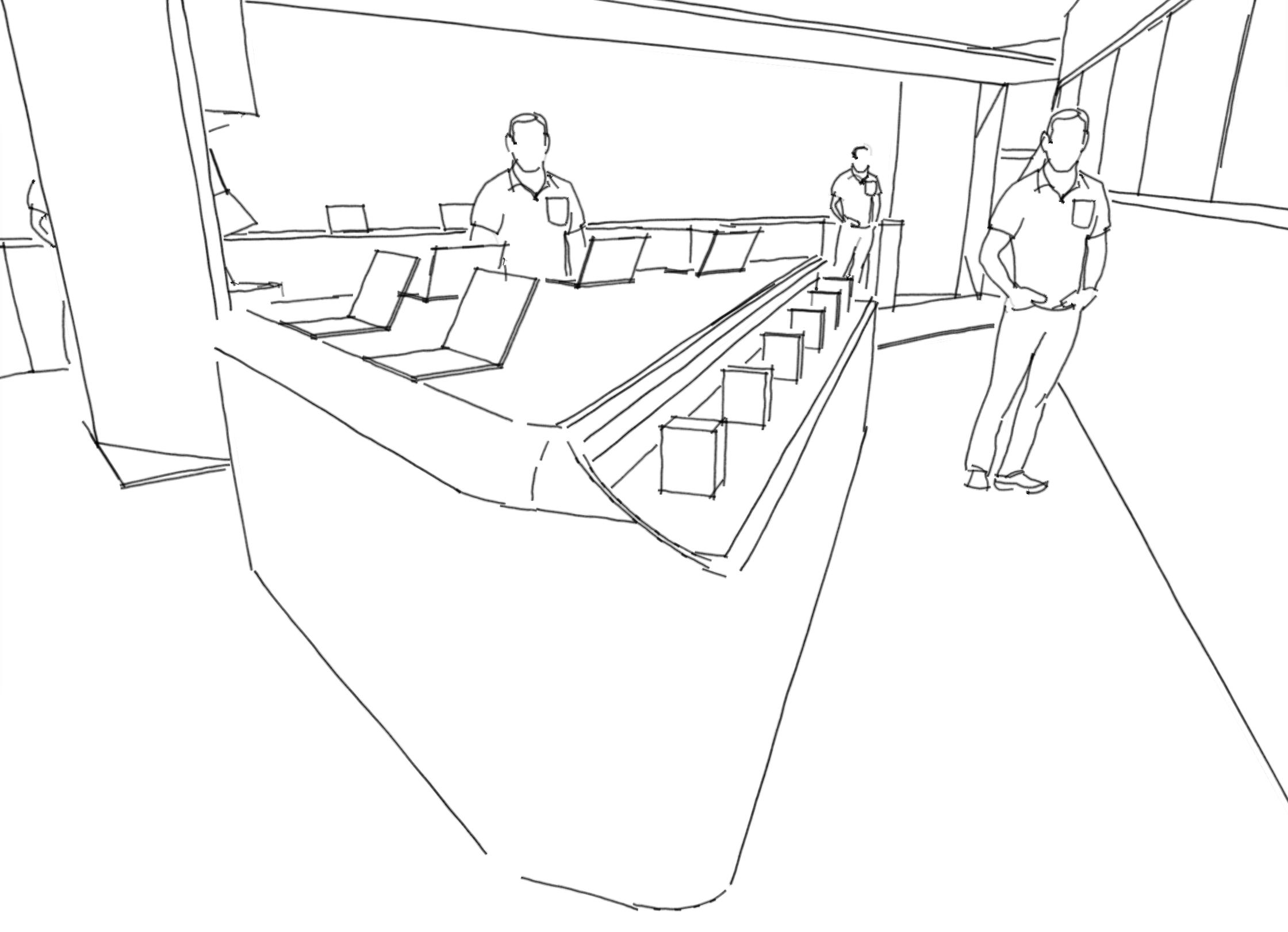 5. exploration bar