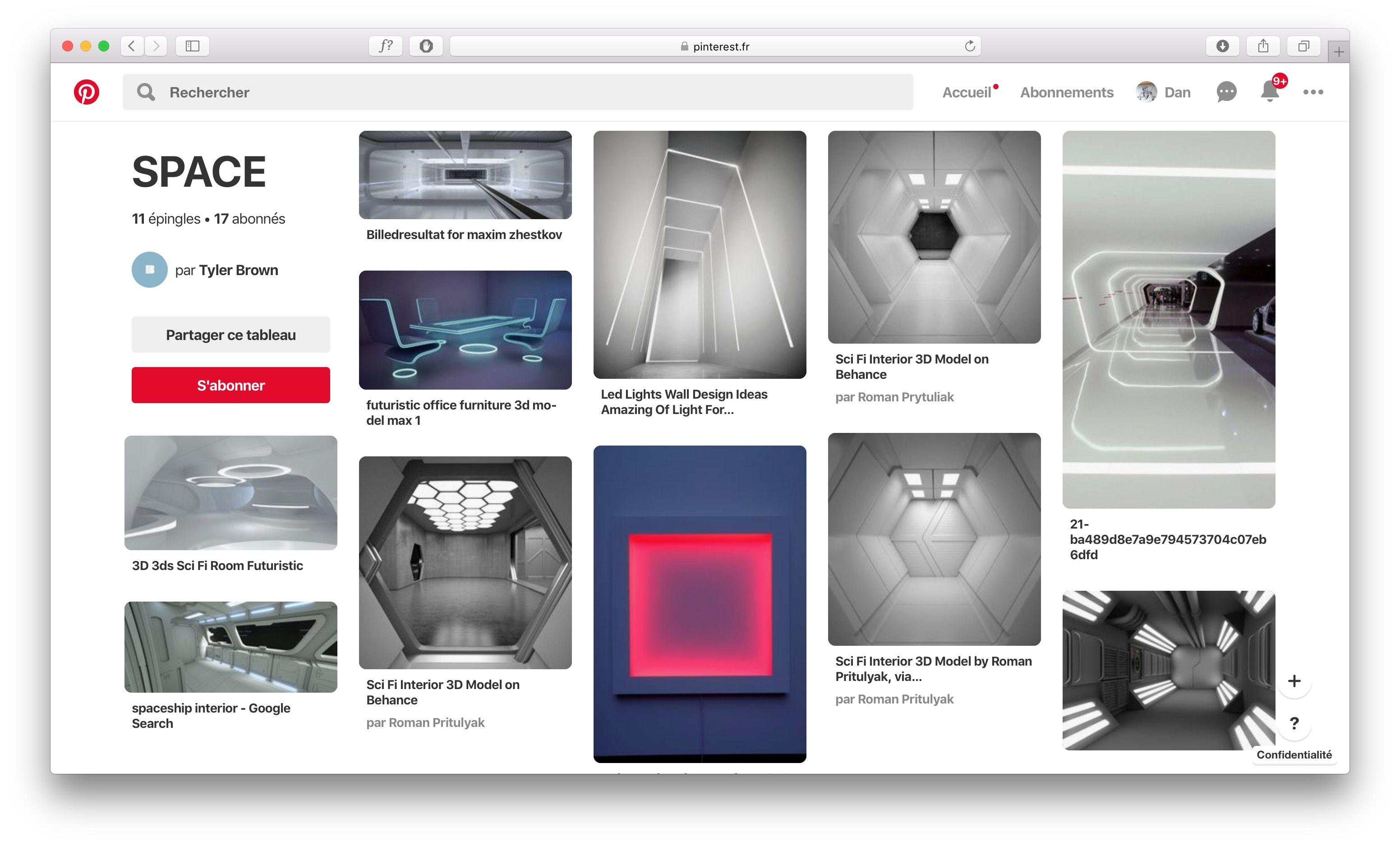 Pinterest-Dell